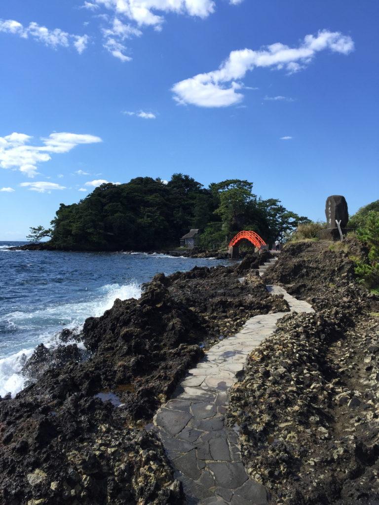 矢島経島1